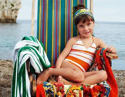 Le soleil : une force dont il faut protéger les enfants