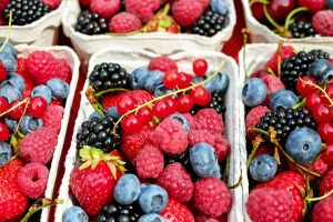 fruits-rouge-barquette-gouter-enfant-bio