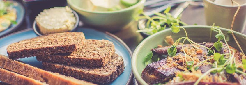 Le sans gluten, comment maigrir?