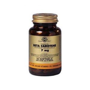 Beta Carotene parfait pour bronzer