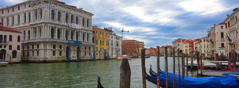 Les 8 trésors cachés de Venise