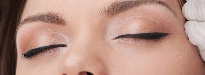 Focus sur le maquillage permanent des sourcils