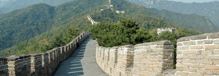 Un séjour en Chine, une chance d'explorer ses sites historiques