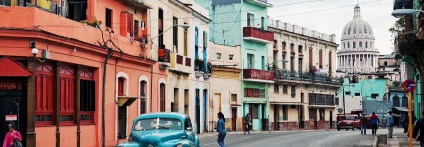 4 attraits incontournables pour un premier voyage à Cuba