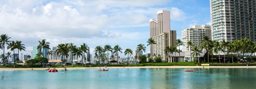 Séjour à Hawaii : Top 2 des activités incontournables à faire