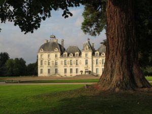 séjour inoubliable à Maine-et-Loire