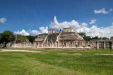 passer un séjour culturel au Mexique