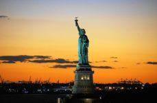 voyage en famille aux Etats-Unis