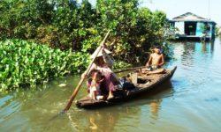 activites nautiques cambodge