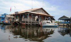preparation voyage au cambodge