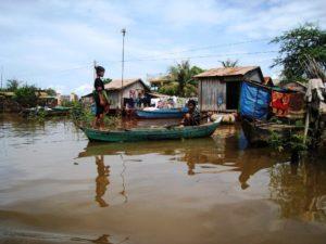 hôtel voyage cambodge