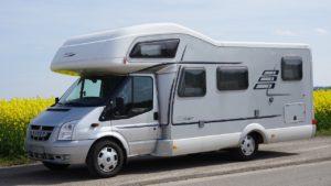 Pourquoi voyager en camping-car